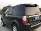 路虎神行者2代2013款 2.0T 自动 Si4 SE 汽油版(4年5.6万公里28.9万