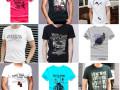 5元男装T恤衫批发厂家亏本清货处理全新男装短袖白菜价服装批发