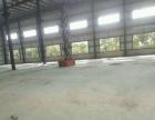 汉南区纱帽街幸福工业园 厂房 14000平米
