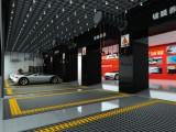 重庆汽车美容店装修设计 汽车美容店装修公司