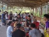 长沙县周边有可以自己动手做饭的农家乐