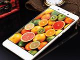 淘宝热销 全新5.0寸双八核手机智能安卓触屏 p8透明玻璃面板批