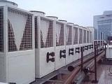 上海中央空调回收 冷水机组拆除回收 上海废旧设备拆除回收