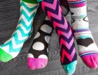南京美足记机械设备科技有限公司袜业,风格百变袜子消费者喜欢