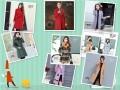 女装品牌加盟 厂家直供货源 0库存经营 开女装品牌店