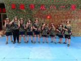潮州封闭式戒除青少年叛逆的素质拓展学校