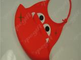 【9款原创图案】婴幼儿产品定制 采购硅胶围兜 围嘴 口水兜 饭兜