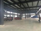 珞璜工业园B区2500方标准厂房出租