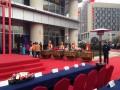 上海企业年会鼓乐教学 水鼓舞教学 打鼓培训