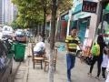 美食城临街商铺 50平米双层 带餐饮设备关门急转