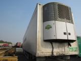 国四东风天龙冷藏车9.6米前四后八二手货车