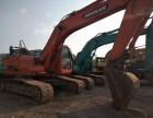 二手挖掘机斗山220-7出售全国免费包运
