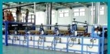 PU干式合成革生产线