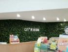 天水植物墙打造健康新空间
