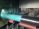 3pe防腐钢管A加强级3pe防腐钢管供应