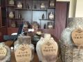 茅台镇,红梁魂,洞藏老酒,楚纸封坛,茅台酒,酱香型