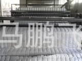 厂家低价优质供应各种 宽幅牛津布蔬菜保温被布、大棚保温被布