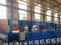 山西顺昌通现货销售4米折弯机剪板机