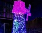 灯光节上海涵艺