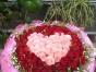 还在用假花布置婚宴现场吗浪漫紫微花坊保证全部鲜花