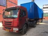 上海二手集装箱买卖,各种型号
