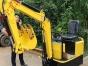 转让 挖掘机建德机械小型挖掘机微型挖掘机迷你挖土机
