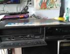 录像机 影碟机 音碟机 日本松下NV-J27MC 功能都