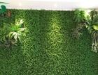 静安 上海电视台仿真花、绿植墙、屋顶绿化、庭院景观