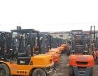 潮州个人急转自用二手叉车合力杭州3吨3.5吨5吨8吨电瓶叉车