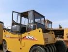 (售)二手20吨22吨压路机,胶轮,铁三轮,双钢轮徐工/柳工