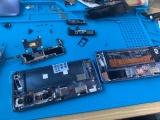 厦门集美一加手机主板维修换屏幕电池现场维修立等可取