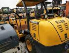 梅州二手压路机市场价格 26吨车个人急卖