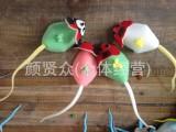 益智儿童拉线玩具 印花米奇夜市地摊热卖低碳环保 厂家直销