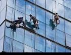 全广州写字楼外墙清洗,全广州外墙玻璃清洗,玻璃翻新