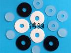供应密封硅胶垫圈 圆形硅胶垫片 3M自粘硅胶片 黑色透明硅胶垫圈
