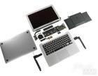 济南苹果一体机屏碎 屏裂花屏维修 苹果一体机换屏幕多少钱