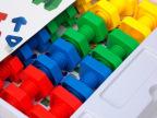 儿童玩具礼盒螺丝积木益智早教拼插拼装玩具幼儿园批发