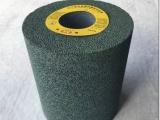 蜂窝大气孔砂轮 陶瓷绿碳化硅砂轮 磨橡胶胶辊进口磨料定制