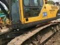 二手挖掘机沃尔沃240出售价格优惠