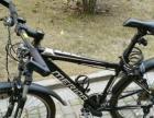 美利达公爵300山地自行车低价转让