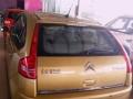 雪铁龙 世嘉两厢 2008款 1.6 自动 时尚型