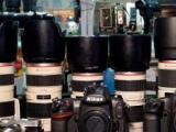 十年老店誠信經營收售尼康佳能索尼徠卡相機.鏡頭