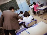 通州 少儿书法培训班 书法家协会教师