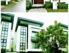 广州明月山溪温泉度假欧式豪华别墅