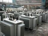 广州花都区干式变压器回收厂家