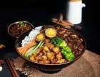 辽源中式快餐加盟,外卖+堂食,经营方式灵活
