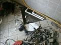 开福区洗菜池疏通 开福区专业疏通下水道 维修水管