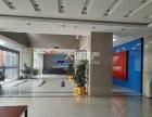 西安高新6000平独栋写字楼50元含税 餐厅电梯