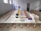家畜用漏粪地板 特价厂家批发塑料漏粪板