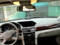 奔驰 E级 2013款 E300L 优雅型-私家一手,高端商务车